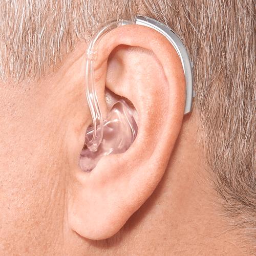 bte hearing aid